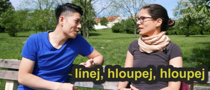 """VIDEO___Povídání o Vietnamu s Barborou Jirkovou: """"Proč Vietnamci přirozeně kritizují"""""""