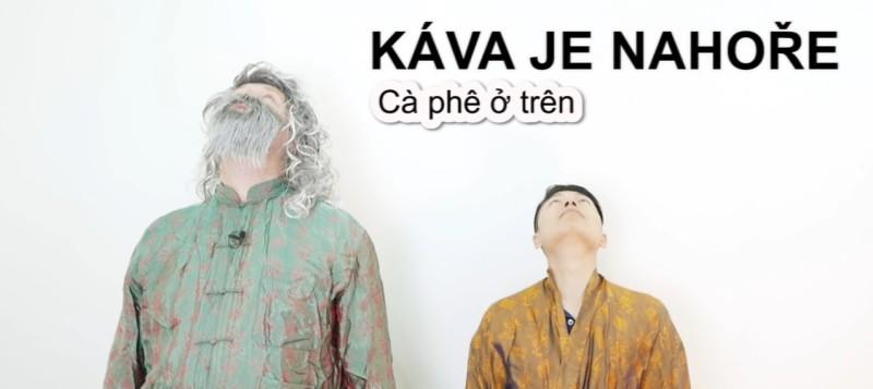 VIDEO___Học tiếng Séc (cách 6, địa cách/ 6.pád)