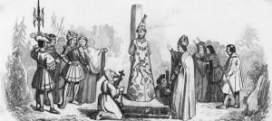 ngày 6/7. ngày lễ của thầy Jan Hus