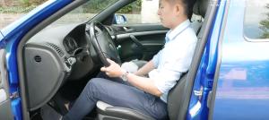 VIDEO___Chia sẻ kinh nghiệm lái xe của mình tại Séc.