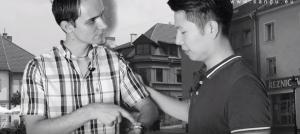 VIDEO___ 60s học tiếng Séc: Đi muộn giờ là bất lịch sự hay là bình thường?