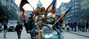 """21.8.1968 ngày đã kết thúc """"Mùa Xuân Praha"""""""