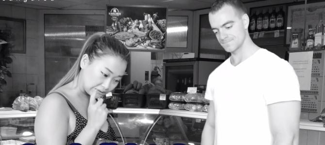 VIDEO___60s học tiếng Séc: Đi mua thịt hay là…?