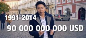 VIDEO___ Cách làm dịch vụ chuyển tiền kiều hối