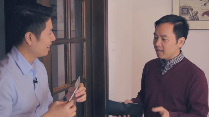 Tư vấn luật pháp cùng JUDr. Nguyễn Việt Anh (tập 4): Cách viết hợp đồng mua bán.