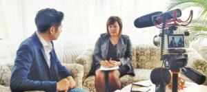 """Thứ trưởng Bộ tài chính CH. Séc: """"EET giúp thị trường minh bạch hơn"""""""