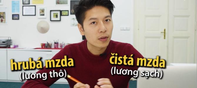 VIDEO_Cách tính lương sạch!