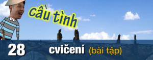 Giao tiếp bằng tiếng Séc (28)