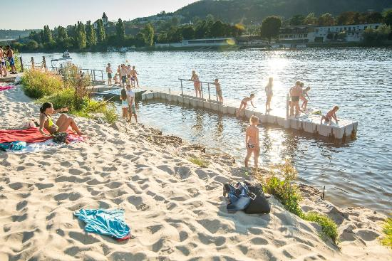 zlute-lazne-beach-resort