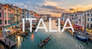 ITALIA, Venice,  Florence, Piazza della Signoria và Verona